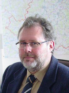 Hartmund Geiger