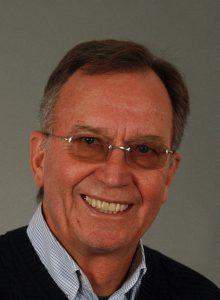 Klaus Mierke