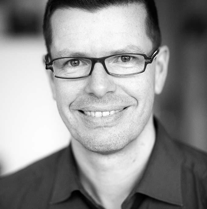 Tobias Gähr
