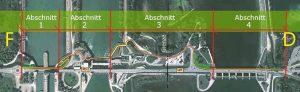 Bild 02: Übersichtslageplan Baumaßnahmen