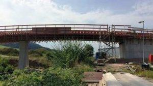 Bild 6: Hurstwaldwegbrücke
